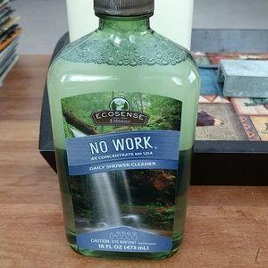 Melaleuca No Works Daily Shower Cleaner 16 oz